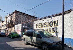 Foto de terreno habitacional en venta en Morelos, Cuauhtémoc, DF / CDMX, 19731495,  no 01
