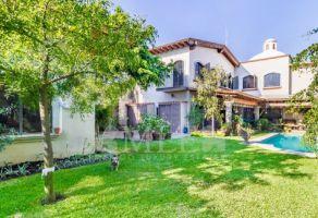 Foto de casa en venta en Acapatzingo, Cuernavaca, Morelos, 17880476,  no 01