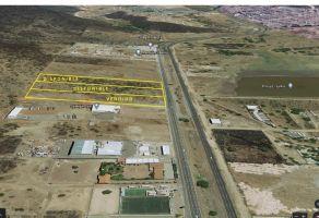 Foto de terreno comercial en venta y renta en Fray Junípero Serra, Querétaro, Querétaro, 10254199,  no 01