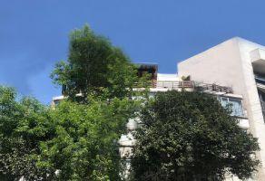 Foto de departamento en renta en Guadalupe Inn, Álvaro Obregón, DF / CDMX, 13112944,  no 01