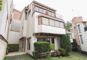 Foto de casa en condominio en venta en Tetelpan, Álvaro Obregón, DF / CDMX, 22267120,  no 01