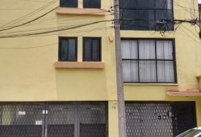 Foto de departamento en renta en San Lucas Tepetlacalco, Tlalnepantla de Baz, México, 22027600,  no 01