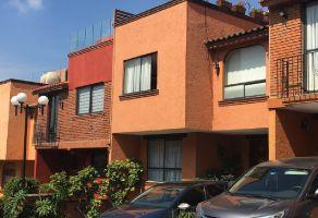 Foto de casa en condominio en venta en Merced Gómez, Álvaro Obregón, DF / CDMX, 16076723,  no 01