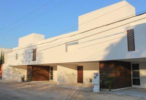 Foto de casa en venta en 33b , nuevo yucatán, mérida, yucatán, 0 No. 01