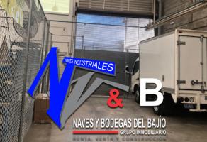 Foto de bodega en venta en Industrial Delta, León, Guanajuato, 16160519,  no 01