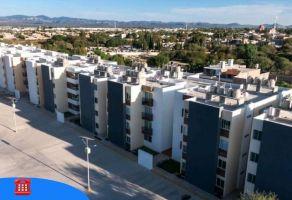 Foto de departamento en venta en Pozos Residencial, San Luis Potosí, San Luis Potosí, 21848386,  no 01