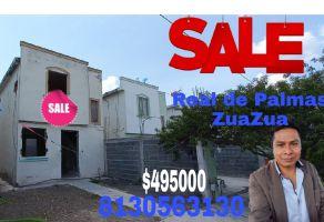 Foto de casa en venta en Las Bugambilias, General Zuazua, Nuevo León, 22173164,  no 01