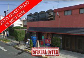 Foto de casa en venta en Lindavista Sur, Gustavo A. Madero, Distrito Federal, 4912938,  no 01