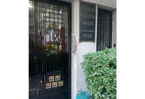 Foto de departamento en venta en Roma Sur, Cuauhtémoc, Distrito Federal, 6893844,  no 01