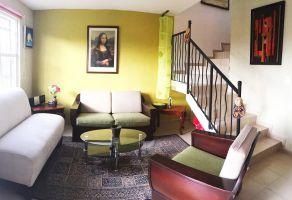 Foto de casa en venta en La Morena Sección Norte A, Tulancingo de Bravo, Hidalgo, 5600307,  no 01