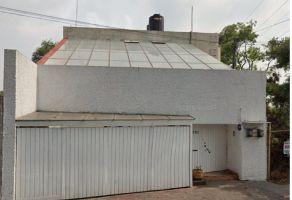 Foto de casa en venta en Lomas de Guadalupe, Álvaro Obregón, DF / CDMX, 14430200,  no 01