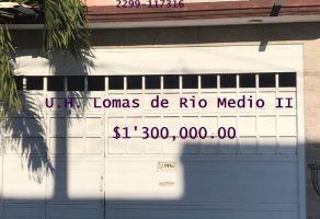 Foto de casa en venta en Río Medio, Veracruz, Veracruz de Ignacio de la Llave, 20813570,  no 01