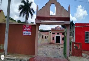 Foto de terreno habitacional en venta en 34 , canto, mérida, yucatán, 0 No. 01