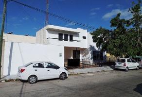 Foto de casa en venta en 34 , garcia gineres, mérida, yucatán, 13918842 No. 01