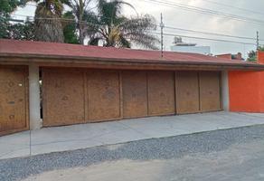 Foto de casa en venta en 34 oriente 1049, jesús tlatempa, san pedro cholula, puebla, 0 No. 01