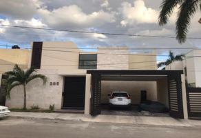 Foto de casa en venta en 34 , san ramon norte, mérida, yucatán, 0 No. 01