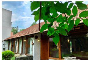 Foto de casa en condominio en renta en Valle de Tepepan, Tlalpan, DF / CDMX, 21488341,  no 01