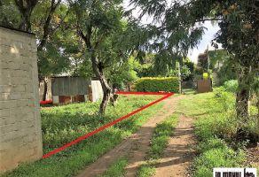 Foto de terreno habitacional en venta en 5ta Etapa Ivo el Retiro, Santa María del Tule, Oaxaca, 22144589,  no 01