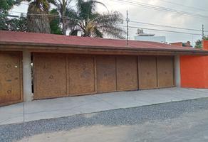Foto de casa en venta en 340ote , jesús tlatempa, san pedro cholula, puebla, 0 No. 01