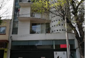Foto de departamento en venta en Santa Maria Nonoalco, Benito Juárez, DF / CDMX, 15286063,  no 01