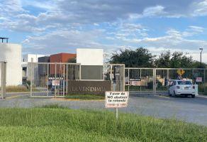 Foto de terreno habitacional en venta en La Encomienda, General Escobedo, Nuevo León, 21832228,  no 01