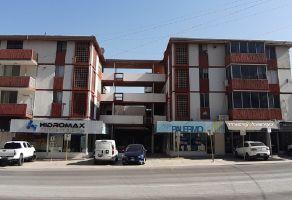 Foto de departamento en renta en Del Valle, San Pedro Garza García, Nuevo León, 21435251,  no 01