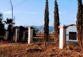 Foto de terreno habitacional en venta y renta en Santa Fe, Galeana, Nuevo León, 16432883,  no 01