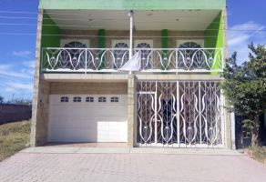 Foto de casa en venta en El Salto Centro, El Salto, Jalisco, 6444767,  no 01