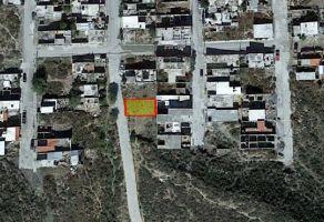Foto de terreno habitacional en venta en Las Margaritas, Saltillo, Coahuila de Zaragoza, 12238258,  no 01