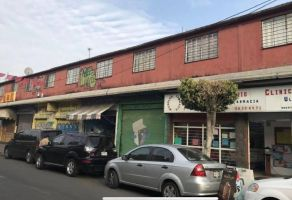Foto de terreno habitacional en venta en El Retoño, Iztapalapa, DF / CDMX, 17040788,  no 01
