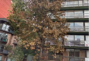 Foto de departamento en renta en Condesa, Cuauhtémoc, DF / CDMX, 19730974,  no 01
