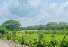 Foto de terreno comercial en venta en 2 Bocas, Medellín, Veracruz de Ignacio de la Llave, 21362042,  no 01