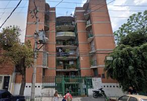 Foto de departamento en venta en San Simón Tolnahuac, Cuauhtémoc, DF / CDMX, 16320483,  no 01