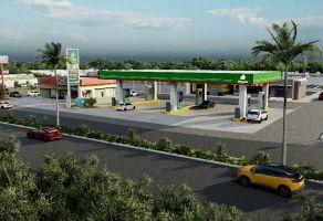 Foto de terreno comercial en venta en La Joya, Benito Juárez, Quintana Roo, 21779281,  no 01