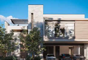 Foto de casa en venta en El Uro, Monterrey, Nuevo León, 16733529,  no 01