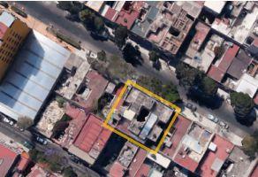 Foto de terreno habitacional en venta en Obrera, Cuauhtémoc, DF / CDMX, 21596277,  no 01