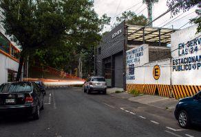Foto de terreno comercial en renta en Crédito Constructor, Benito Juárez, DF / CDMX, 20894879,  no 01