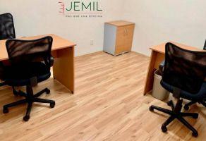 Foto de oficina en renta en El Parque, Naucalpan de Juárez, México, 20631068,  no 01