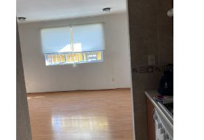 Foto de departamento en renta en Lomas del Chamizal, Cuajimalpa de Morelos, DF / CDMX, 20796824,  no 01