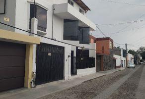 Foto de edificio en renta en Niños Héroes, Querétaro, Querétaro, 20454542,  no 01