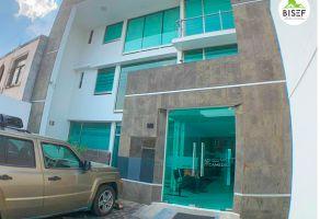 Foto de edificio en renta en Vasco de Quiroga, Morelia, Michoacán de Ocampo, 15239437,  no 01