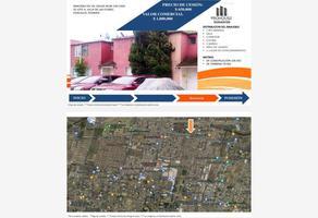 Foto de casa en venta en 35 0, villa de las flores 1a sección (unidad coacalco), coacalco de berriozábal, méxico, 17710592 No. 01