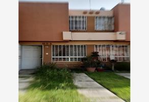 Foto de casa en renta en 35 61, los héroes ecatepec sección iii, ecatepec de morelos, méxico, 0 No. 01