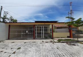 Foto de casa en venta en 35 calle , san agustin del palmar, carmen, campeche, 0 No. 01