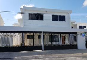 Foto de casa en renta en 35 , campestre, mérida, yucatán, 12279306 No. 01