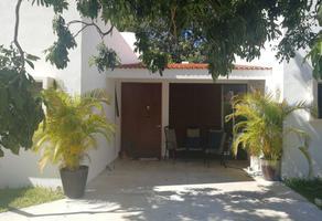 Foto de casa en renta en 35 , cholul, mérida, yucatán, 13918573 No. 01