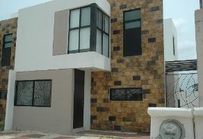 Foto de casa en renta en 35 , cholul, mérida, yucatán, 14789827 No. 01
