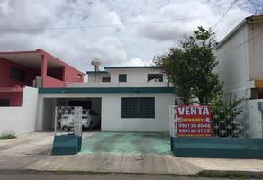 Foto de casa en venta en 35 , jesús carranza, mérida, yucatán, 13852424 No. 01