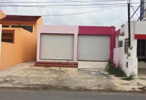 Foto de local en renta en 35 , las brisas del norte, mérida, yucatán, 0 No. 01