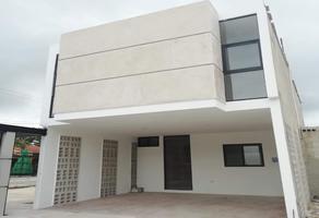 Foto de casa en venta en 35 , las margaritas de cholul, mérida, yucatán, 18377022 No. 01